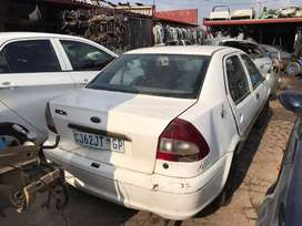 Ford ikon stripping for spare parts