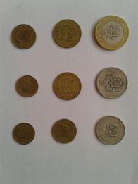 Монеты Морокко