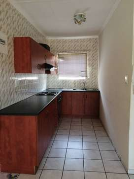 Pioneer Park flat for rent