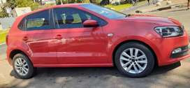 VOLKSWAGEN POLO VIVO AUTOMATIC AVAILABLE NOW