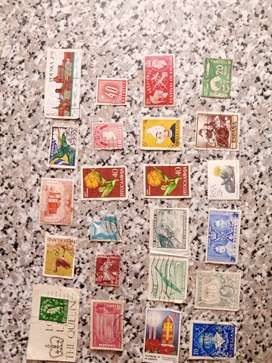 Old stamps to sell
