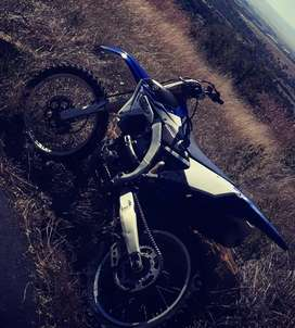 Yz450f forsale or to swap