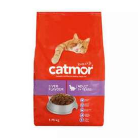 Cat food -Catmor for sale