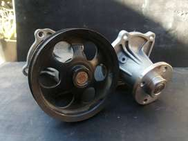 Water pumps Toyota Tazz