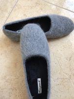 Туфли женские, ангора