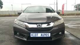 2015 Honda Ballade 1,5 IVTEC Comfort with 105,000km at R128,000