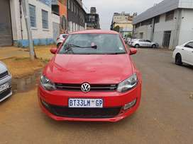 2013 VW Polo 6 1.4 for sale