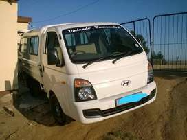 Hyundai H100 With Full Service History Excellent Conditions