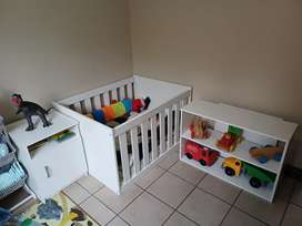 Baby Bedroom in a Box (see all pics)