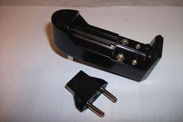 Дорожное зарядное устройство для Li-ION аккумуляторов типа 18650.