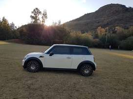 Mini Cooper for sale or swap