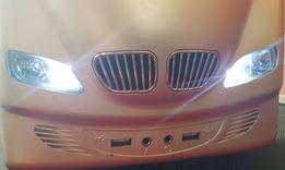 Большой компьютерный корпус BMW .обмен.