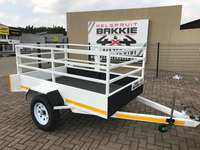 Image of 2017 2M Utility Trailer