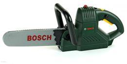 Piła łancuchowa Bosch 8430 mini jak prawdziwa, na baterie