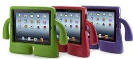Детские чехлы для iPad mini - с ручками