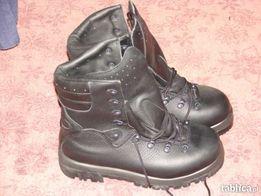 Glany , buty wojskowe taktyczne wz 933