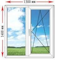 Окна из пятикамерного профиля по цене трех камерного, гарантия 10лет.