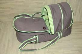 Chelino Delux Carry Cot
