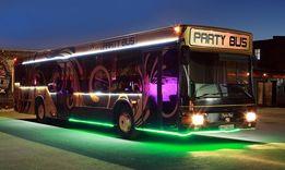 Party Bus Киев Пати Бас Дискотека Автобус Пати Автобус ПатиБас
