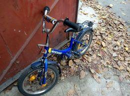 Велосипед для детей от 3-7 лет