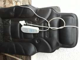 Massage Back Bailing. Works on 220V. Has Very strong Settings.