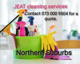 JEAT Cleaning Services