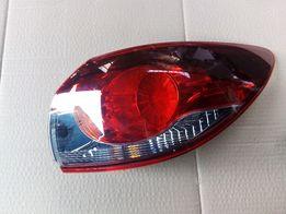 Mazda 6 kombi lampa tylna prawa