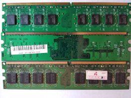 Оперативная память elixir 512 DDR2