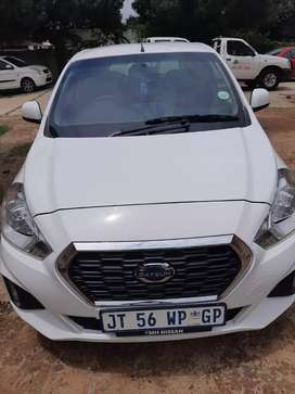 2020 datsun go 1.2 remix automatic