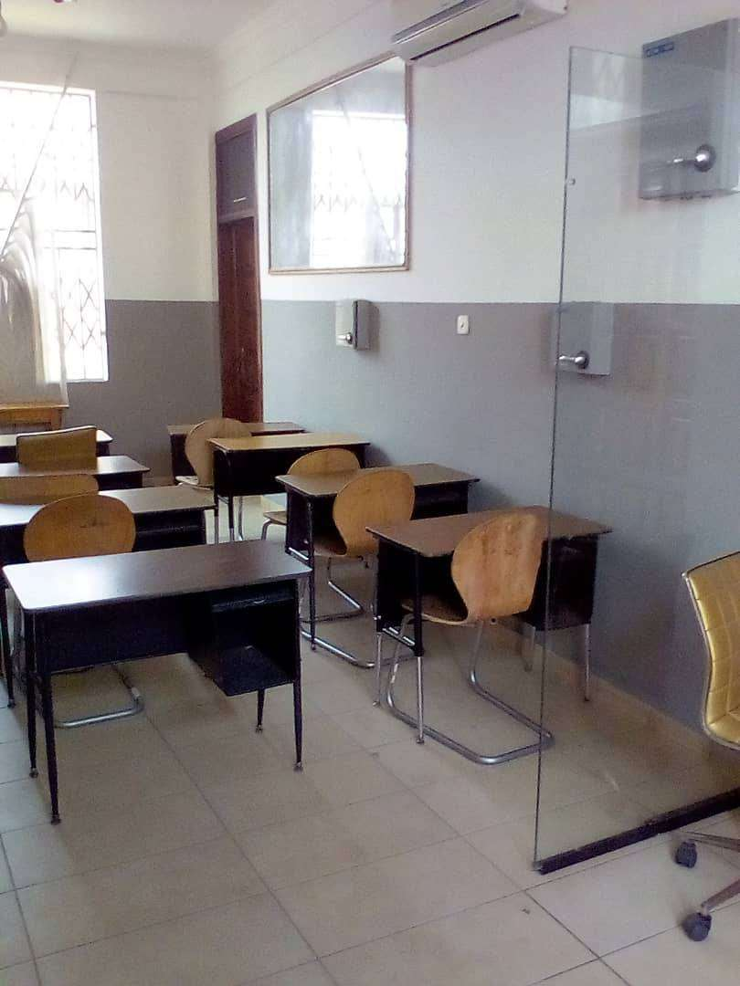 Lecture/seminar space for rent 0