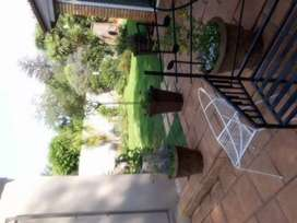 Gardening  to work for accommodation once a week around Edenvale