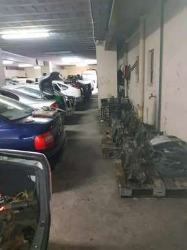 UP TO 60% DISCOUNT ON USED SPARES