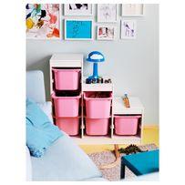 Продам детский разноцветный стеллаж куб для игрушек