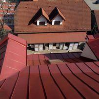 УВАГА Покрівельні роботи 2019: Перекриття даху Фарбування дахів