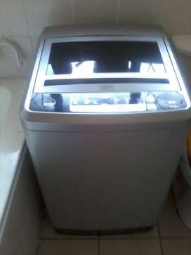 Defy 8kg top loader washing machine
