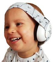Słuchawki ochronne wygłuszające dla dzieci i niemowląt ECIPECI