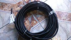 Kabel grzewczy VCD R20/600 29m