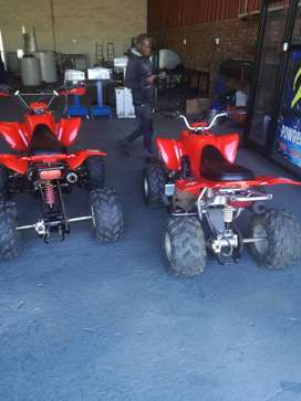 2x quads for sale