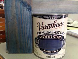 Морилка для дерева Varathane Fast Dry, (Масла, Лаки, Краски, Эмали)