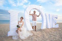 Свадебный фотограф в Мариуполе и других городах Украины!