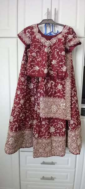 Bridal Outfit for sale