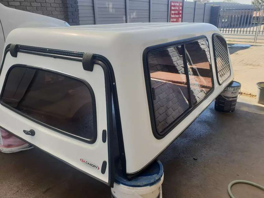 Ford Ranger canopy t6/7 single cab lwb for sale 0