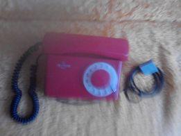 telefon przewodowy