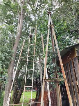 Radio tower for sale