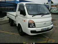 Image of Affordable bakkie for hire