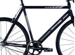 CANNONDALE naklejki na cały rower 770 RÓŻNE KOLORY / rama czarna