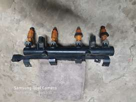 Injector vw polo classic