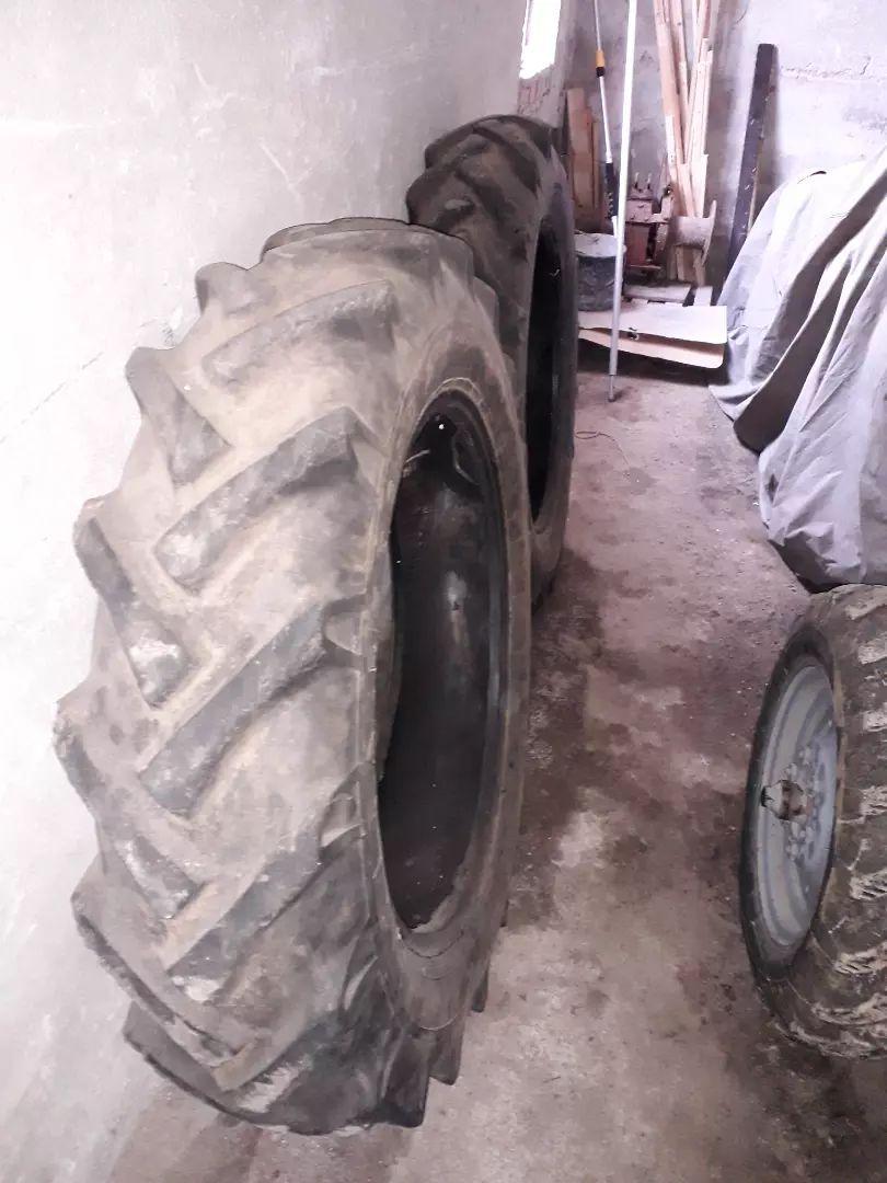 Gume traktorske 0