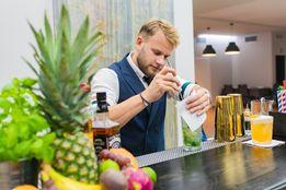 Nowik Mobile Bar - Barman na wesele - bar mobilny, drink bar