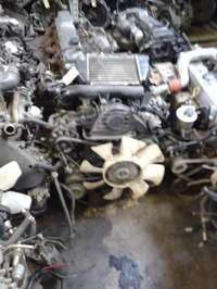 Image of Low mileage ford/ Mazda 2.2TD bakkie engine for sale